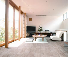 Laminate Wood at Crawley Carpet Warehouse