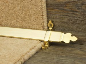 Royale Beaumont Stair Rods