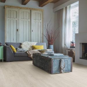 Quickstep Majestic Woodland Oak Light Grey at Crawley Carpet Warehouse MJ3547