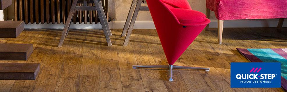Quickstep Laminate Elite Crawley Carpet Warehouse