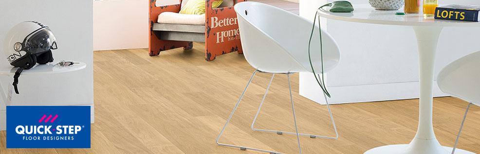 Quickstep Laminate Perspective Range at Crawley Carpet warehouse