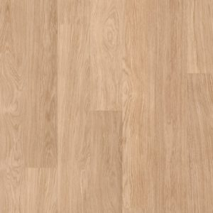 Eligna White Varnished Oak - U915