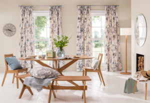 Curtains and Blinds at Crawley Carpet Warehouse