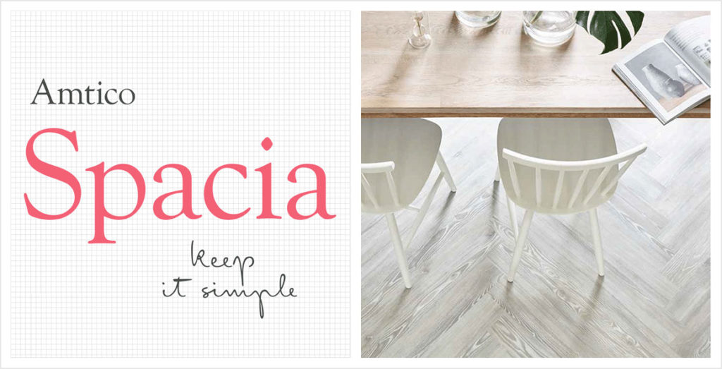 Amtico Spacia at Crawlet Carpet Warehouse