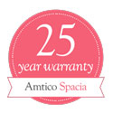 25 Year Warranty For Amtico Spacia Range