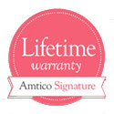 Amtico Signature Lifetime warranty at Crawley Carpet Warehouse
