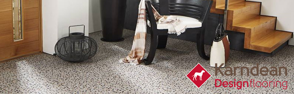 Karndean Michelangelo Range at Crawley Carpet Warehouse