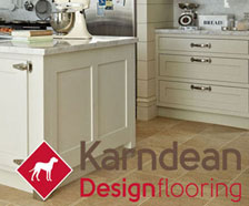 Karndean at Crawley Carpet Warehouse